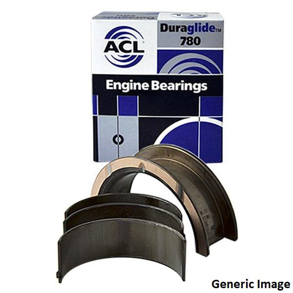 ACL Camshaft Bearing Set Fits Holden 186 202 4C5116-010 Sparesbox - Image 1