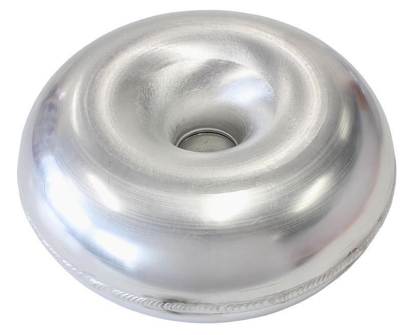 "Aeroflow AF8610-300 Aluminium Donut 3"" Welded Outside Only Sparesbox - Image 1"