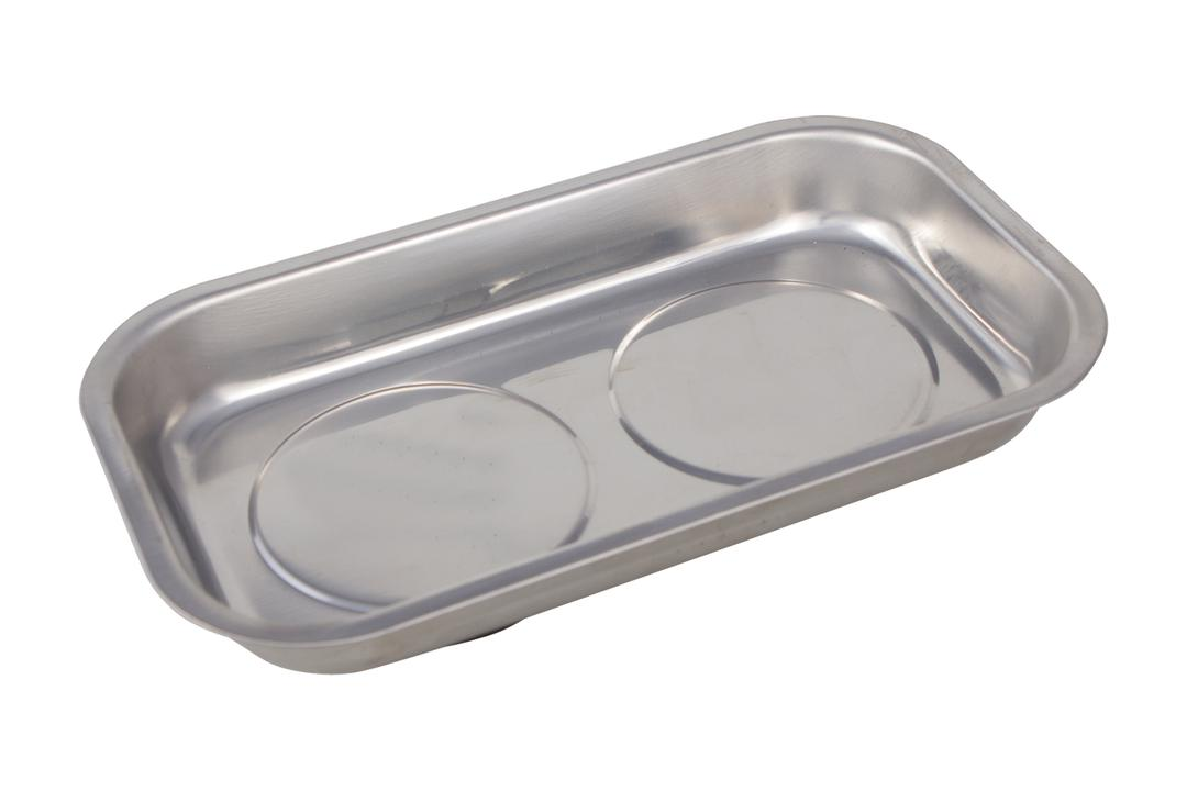 Bikeservice Magnetic Parts Tray 240 X 140 Sparesbox - Image 1