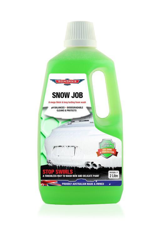 Bowden's Own Snow Job 2L Sparesbox - Image 1