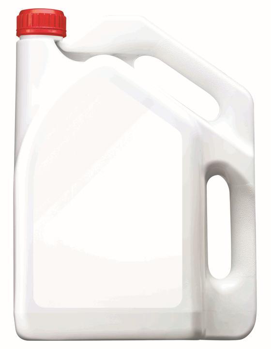 Castrol Hyspin Hydraulic Oil ISO 68 AWH 4L 4103704 Sparesbox - Image 2