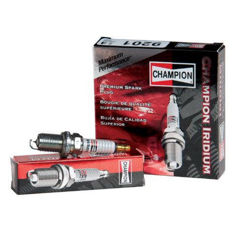 Champion Iridium Spark Plug 9412