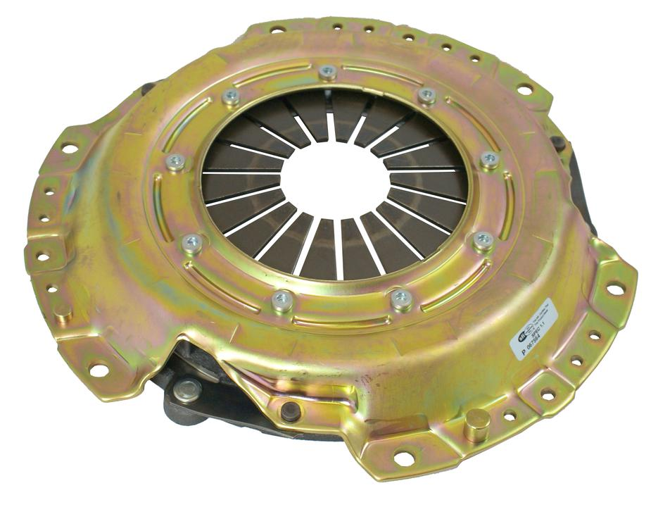 4Terrain Heavy Duty Clutch Kit 4T1031NHD Sparesbox - Image 2
