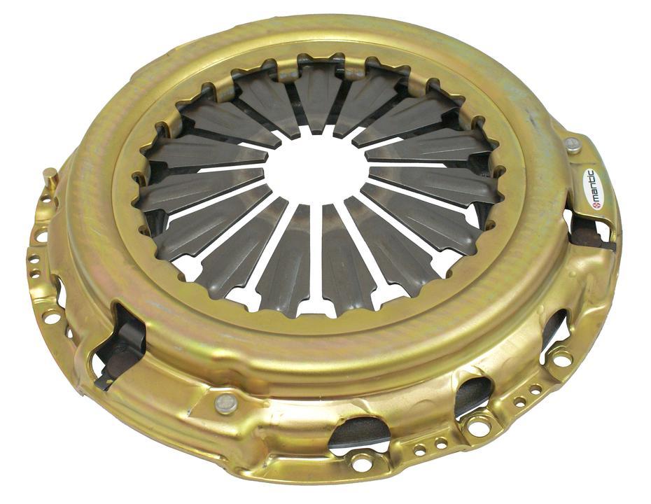 4Terrain Heavy Duty Clutch Kit Inc. CSC & FW 4TSRF2682NHD Sparesbox - Image 2