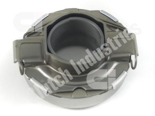 4Terrain Heavy Duty Clutch Kit Inc. CSC & FW 4TSRF2682NHD Sparesbox - Image 4