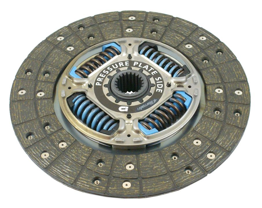 4Terrain Ultimate Clutch Kit 4TU1658N Sparesbox - Image 3
