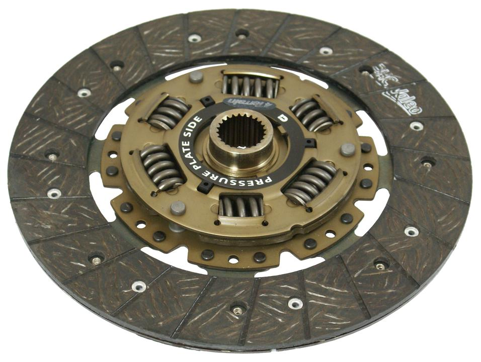 4Terrain Ultimate Clutch Kit 4TU2376N Sparesbox - Image 3