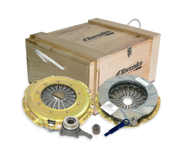 4Terrain Ultimate Clutch Kit 4TU2775N-CSC Sparesbox - Image 1