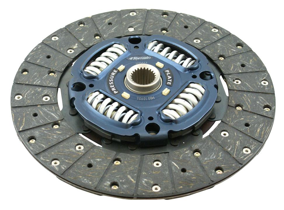 4Terrain Ultimate Clutch Kit 4TU2775N-CSC Sparesbox - Image 3