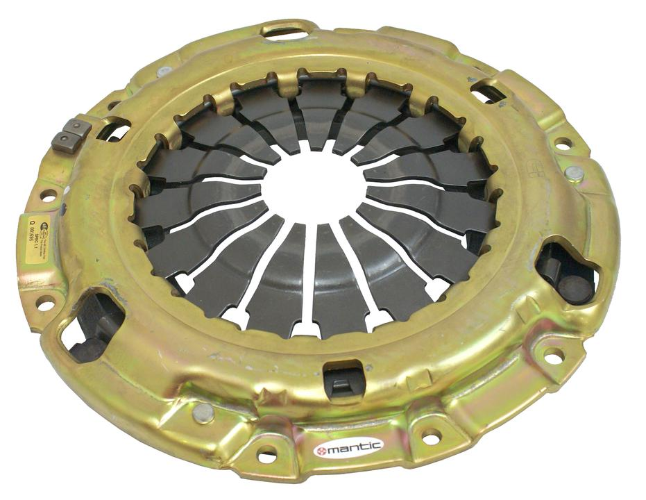 4Terrain Ultimate Clutch Kit 4TUDMRSK2477N Sparesbox - Image 2