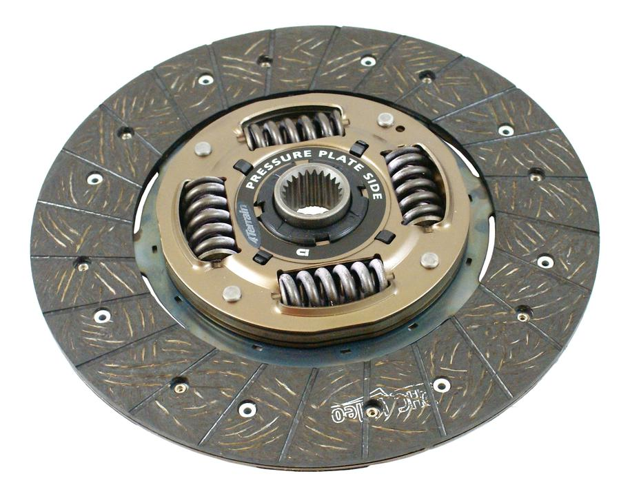 4Terrain Ultimate Clutch Kit 4TUDMRSK2477N Sparesbox - Image 3