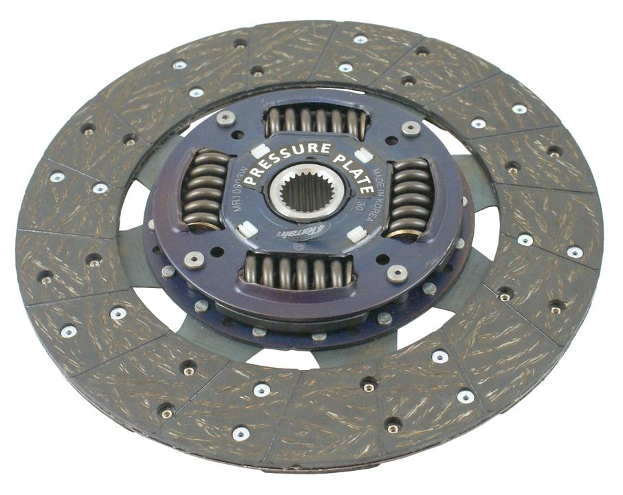 4Terrain Ultimate Clutch Kit 4TUDMRSK2486N Sparesbox - Image 3