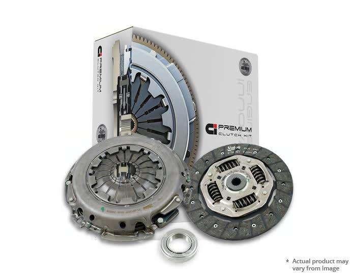 Clutch Industries Standard Replacement Clutch Kit R1924N Sparesbox - Image 1