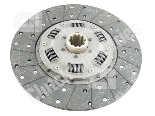 Clutch Industries Standard Replacement Clutch Kit R1924N Sparesbox - Image 3