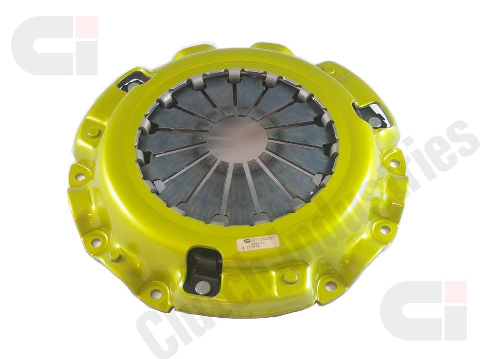 4Terrain Heavy Duty Clutch Kit 4T1097NHD Sparesbox - Image 2