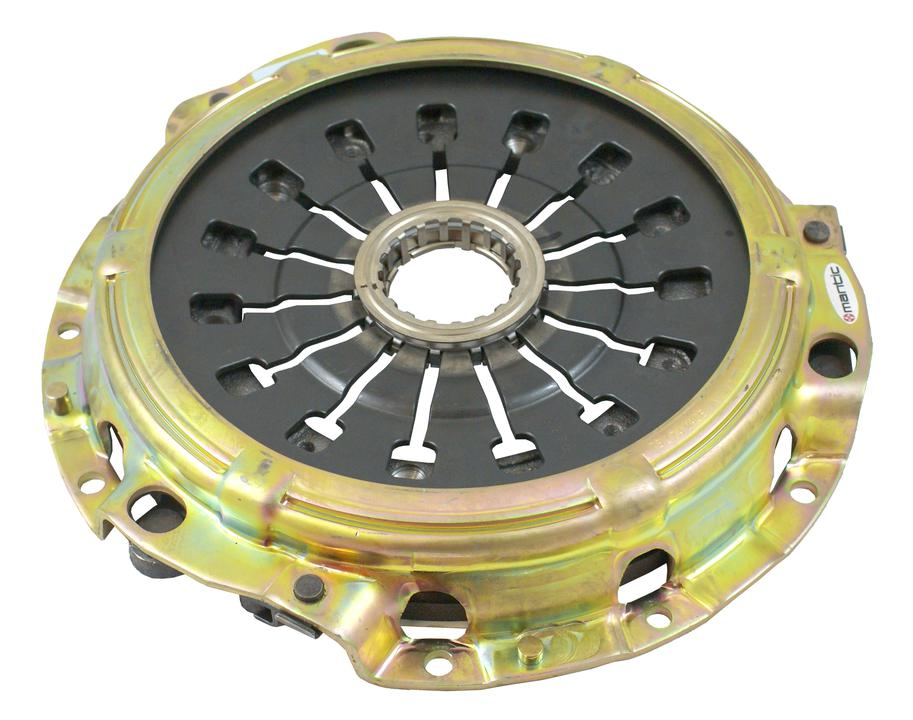 4Terrain Heavy Duty Clutch Kit 4T1440NHD Sparesbox - Image 2