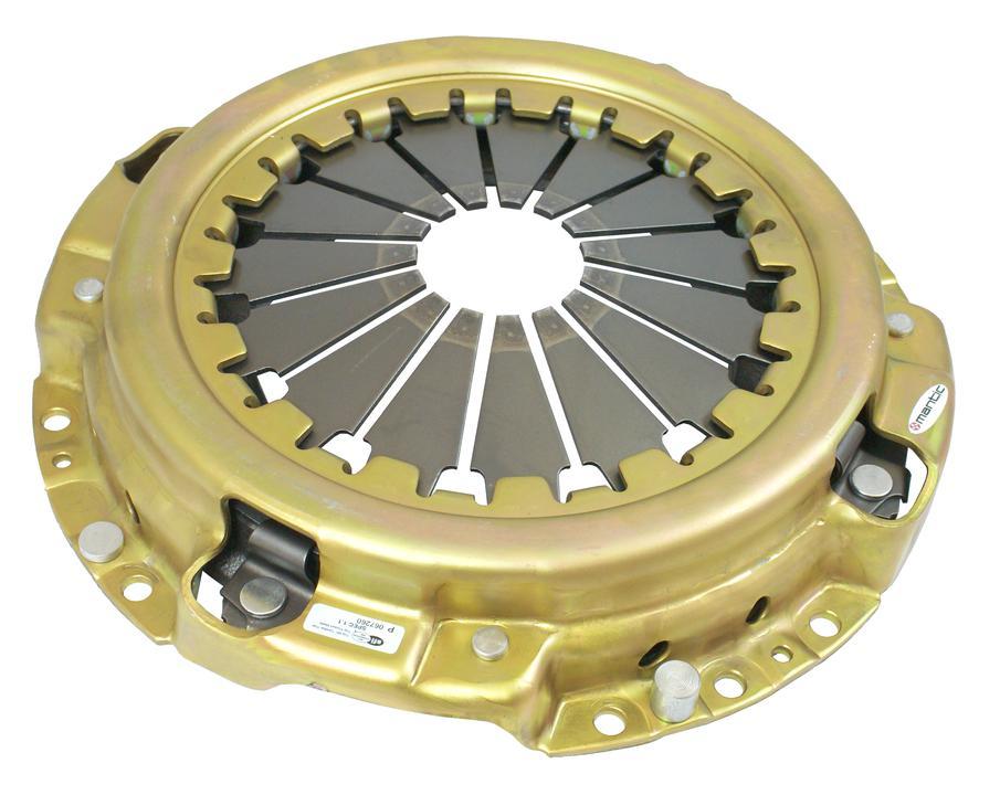 4Terrain Heavy Duty Clutch Kit 4T2021NHD Sparesbox - Image 2