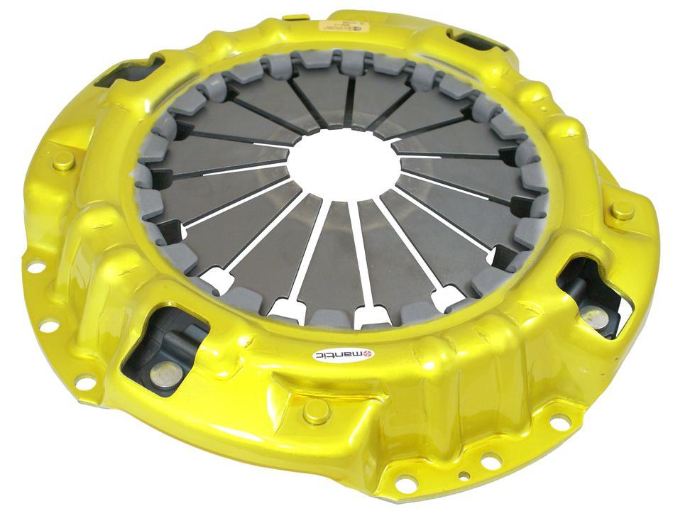 4Terrain Heavy Duty Clutch Kit 4T2218NHD Sparesbox - Image 2