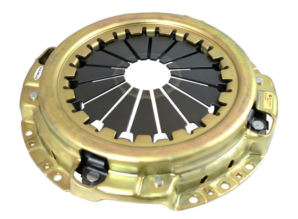 4Terrain Heavy Duty Clutch Kit 4T2354NHD Sparesbox - Image 2