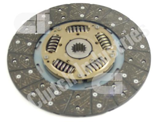 4Terrain Heavy Duty Clutch Kit 4T2354NHD Sparesbox - Image 3