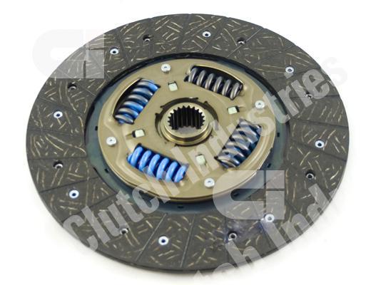 4Terrain Heavy Duty Clutch Kit 4T2375NHD Sparesbox - Image 3