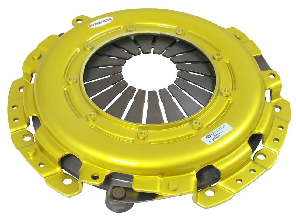 4Terrain Heavy Duty Clutch Kit 4T2376NHD Sparesbox - Image 2