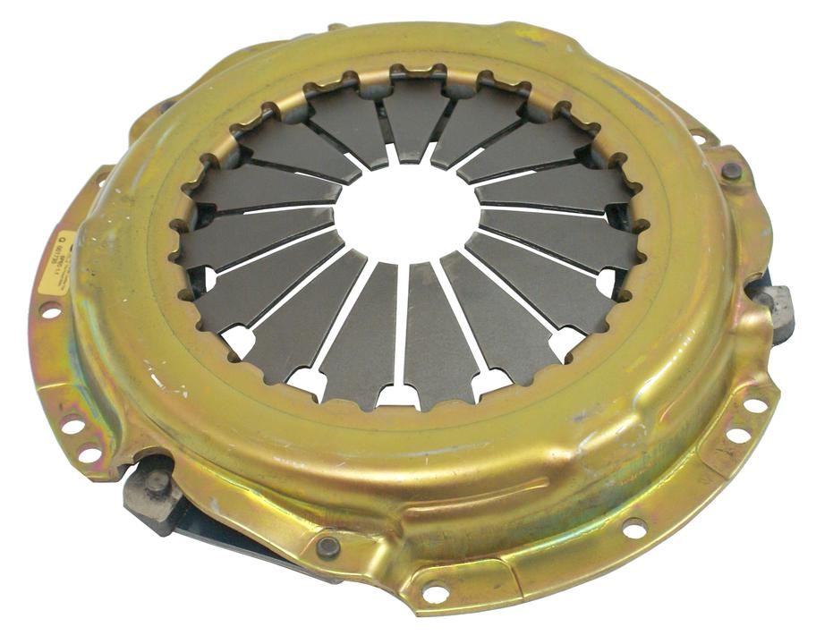 4Terrain Heavy Duty Clutch Kit 4T2765NHD Sparesbox - Image 2