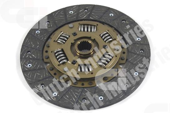 4Terrain Heavy Duty Clutch Kit 4T2765NHD Sparesbox - Image 3