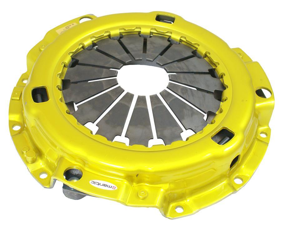 4Terrain Heavy Duty Clutch Kit 4T2855NHD Sparesbox - Image 2