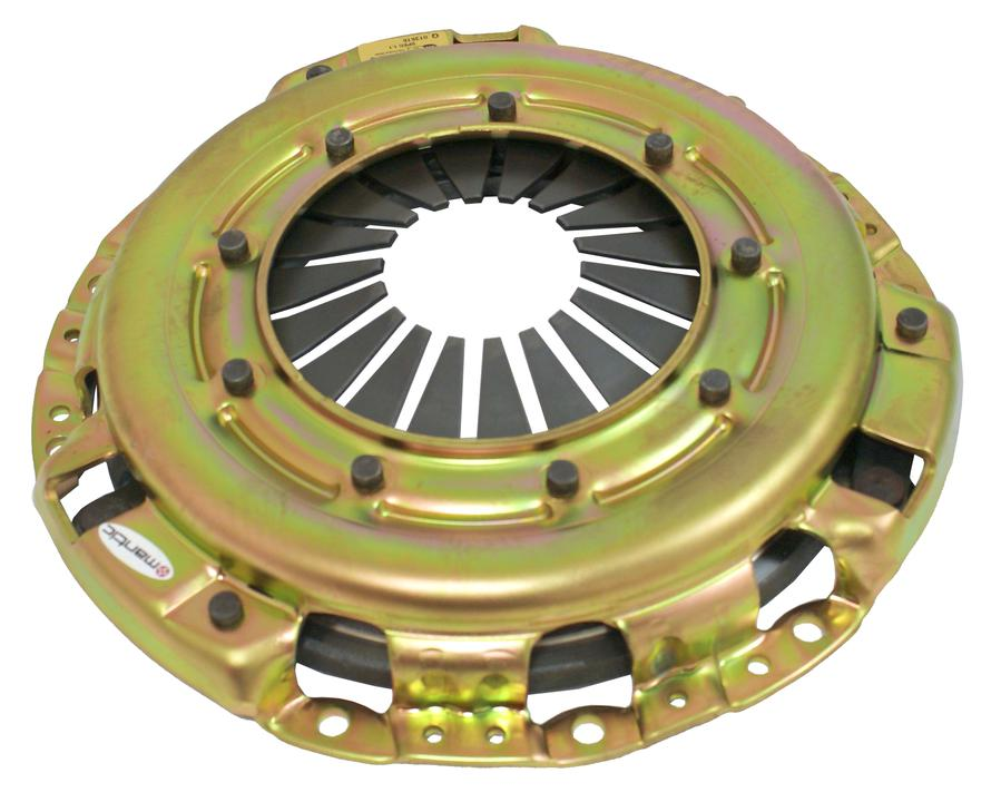 4Terrain Heavy Duty Clutch Kit Inc. CSC & FW 4TDMR2478NHD Sparesbox - Image 2