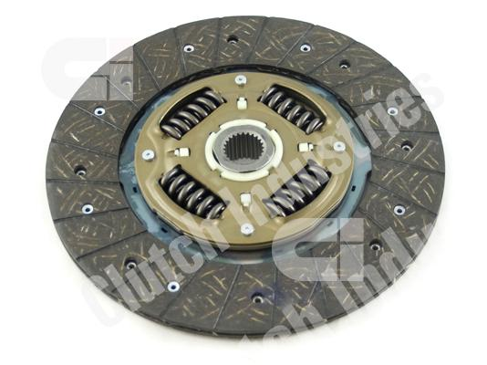4Terrain Heavy Duty Clutch Kit Inc. CSC & FW 4TDMR2478NHD Sparesbox - Image 3