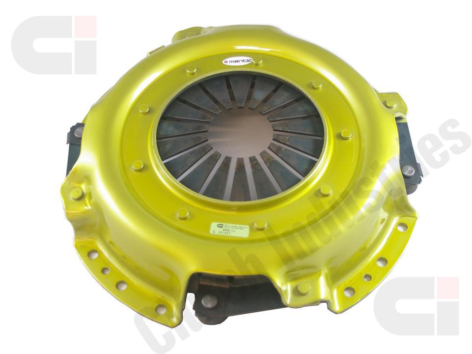 4Terrain Heavy Duty Clutch Kit 4TDMRSK1697NHD Sparesbox - Image 2