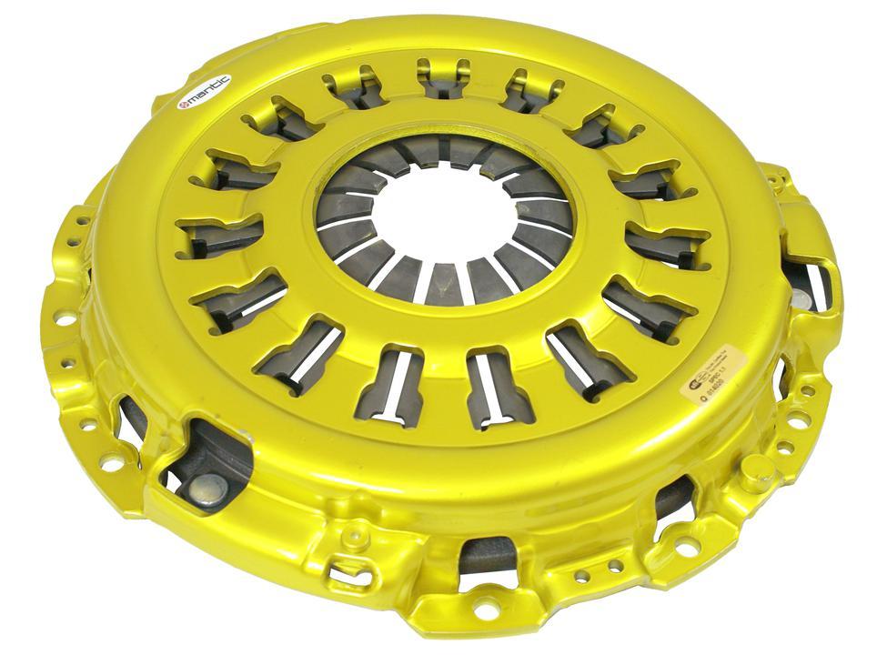 4Terrain Heavy Duty Clutch Kit 4TDMRSK2776NHD Sparesbox - Image 2