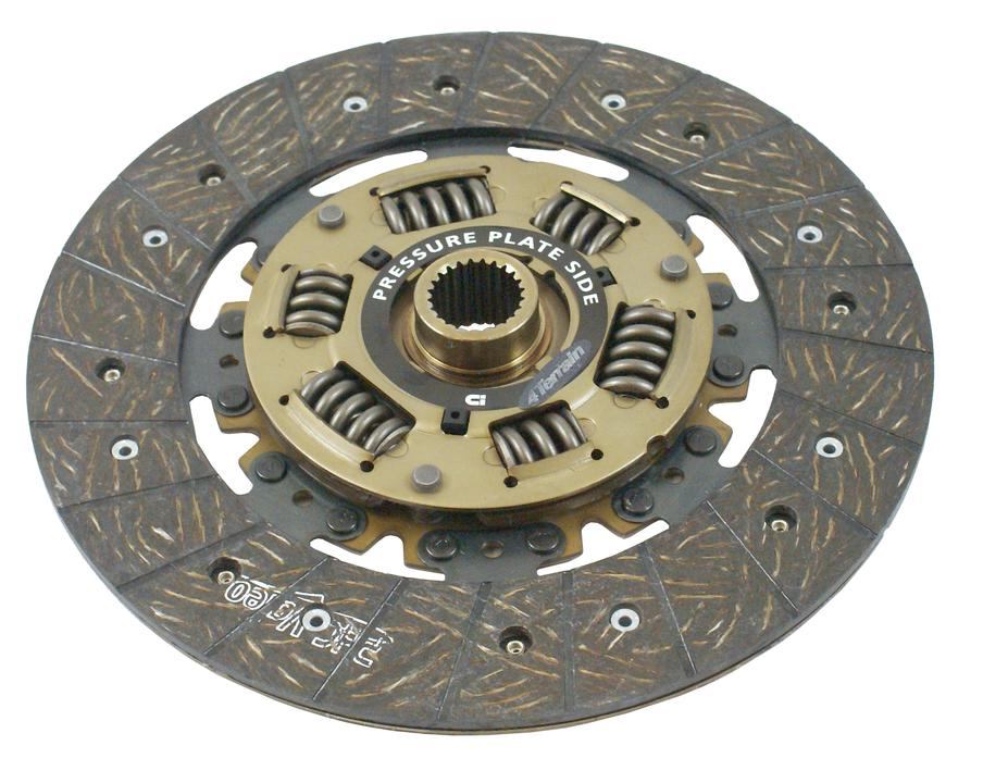 4Terrain Ultimate Clutch Kit 4TU1031N Sparesbox - Image 3