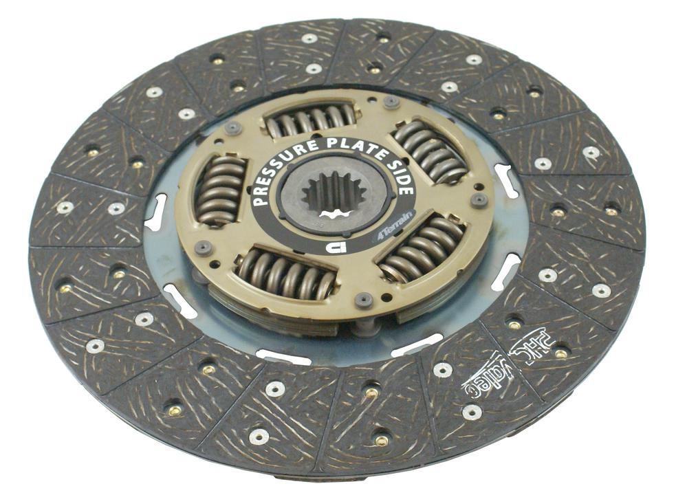 4Terrain Ultimate Clutch Kit 4TU1087N Sparesbox - Image 3