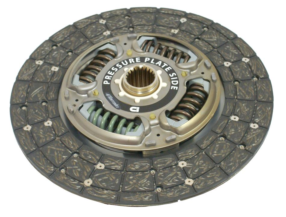 4Terrain Ultimate Clutch Kit 4TUSRF3054N Sparesbox - Image 3