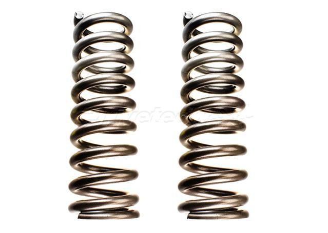 Drivetech 4x4 Coil Spring Set DT7-NIS209J Sparesbox - Image 1
