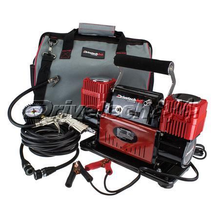 Drivetech 4x4 Air Compressor 180L/Min DT-COMPRESSOR ...