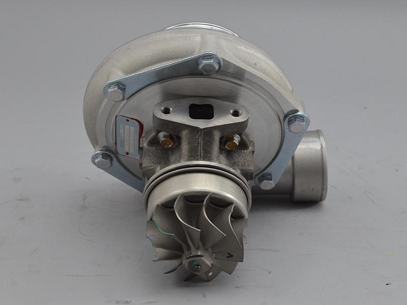 Garrett Turbocharger GTW3684R (less turbine hsg) Super Core Sparesbox - Image 2