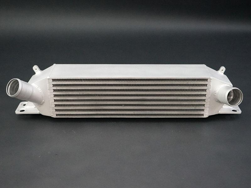 HPD Intercooler Upgrade Fits Hyundai I-Load I-Max 2.5ltr 07-14 Sparesbox - Image 1
