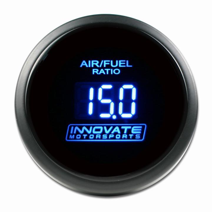 DB Blue Wideband Air/Fuel Ratio Gauge Only Sparesbox - Image 1
