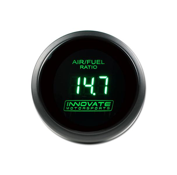DB Geen Wideband Air/Fuel Ratio Gauge Only Sparesbox - Image 1