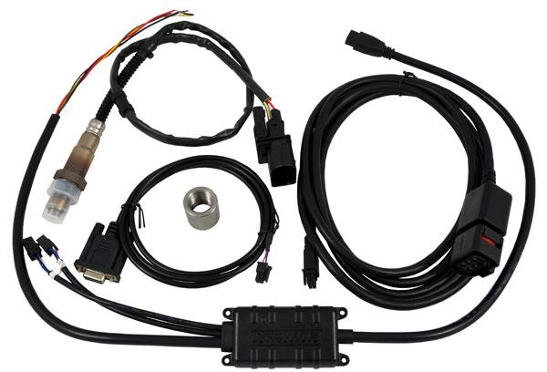LC-2 Digital Wideband Lambda O2 Controller Kit with 8ft Sensor Cable Sparesbox - Image 1