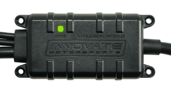 LC-2 Digital Wideband Lambda O2 Controller Kit with 3ft Sensor Cable Sparesbox - Image 2