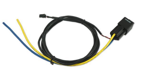 PSN-1 PowerSafe Nitrous Bottle Pressure & Wideband O2 Gauge Kit Sparesbox - Image 4