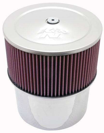 K&N Hi Flow Air Cleaner 58-1210 Sparesbox - Image 1