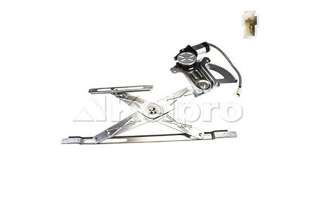 Kelpro Power Window Regulator With Motor KWFR1640 Sparesbox - Image 1