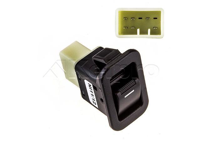 Kelpro Power Window Switch KWS1022 Sparesbox - Image 1