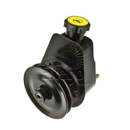 Kelpro Power Steering Pump KPP105 fits Ford Falcon E series Sparesbox - Image 1