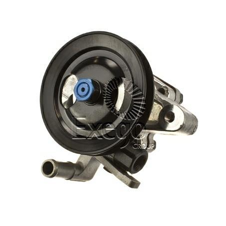 Kelpro Power Steering Pump KPP122 fits Hyundai Lantra J2 Sparesbox - Image 1